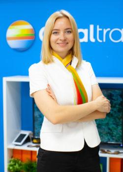 Вилена Кубракова