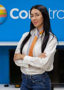 Ольга Абросимова